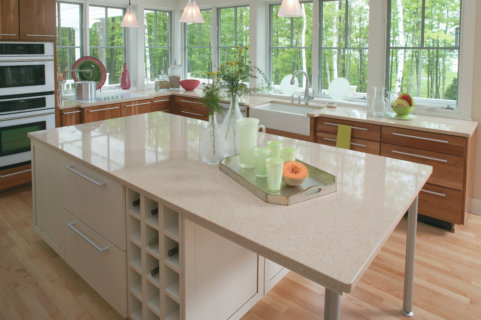 Granite Kitchen Countertops Colonial Marble Granite