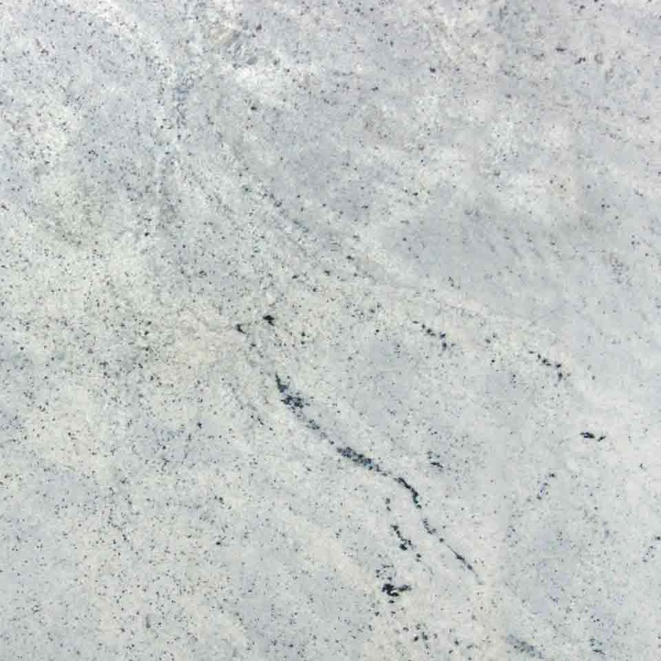 Kashmir White Granite : New Kashmir White - Colonial Marble & Granite