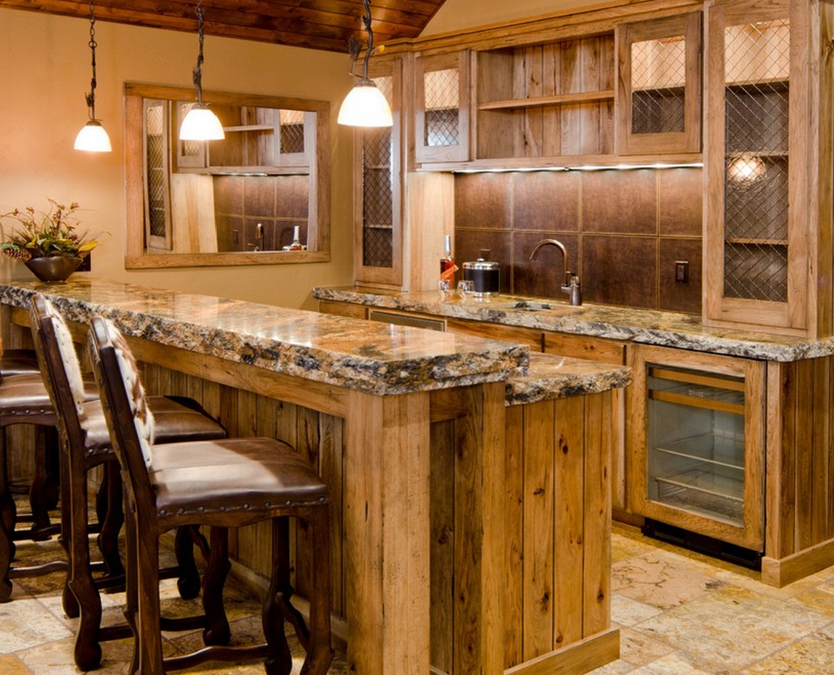 a countertop raised mansfield to countertops add bar kitchen how cabinets ehow