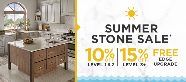 Summer Sale Special at Colonial Marble and Granite