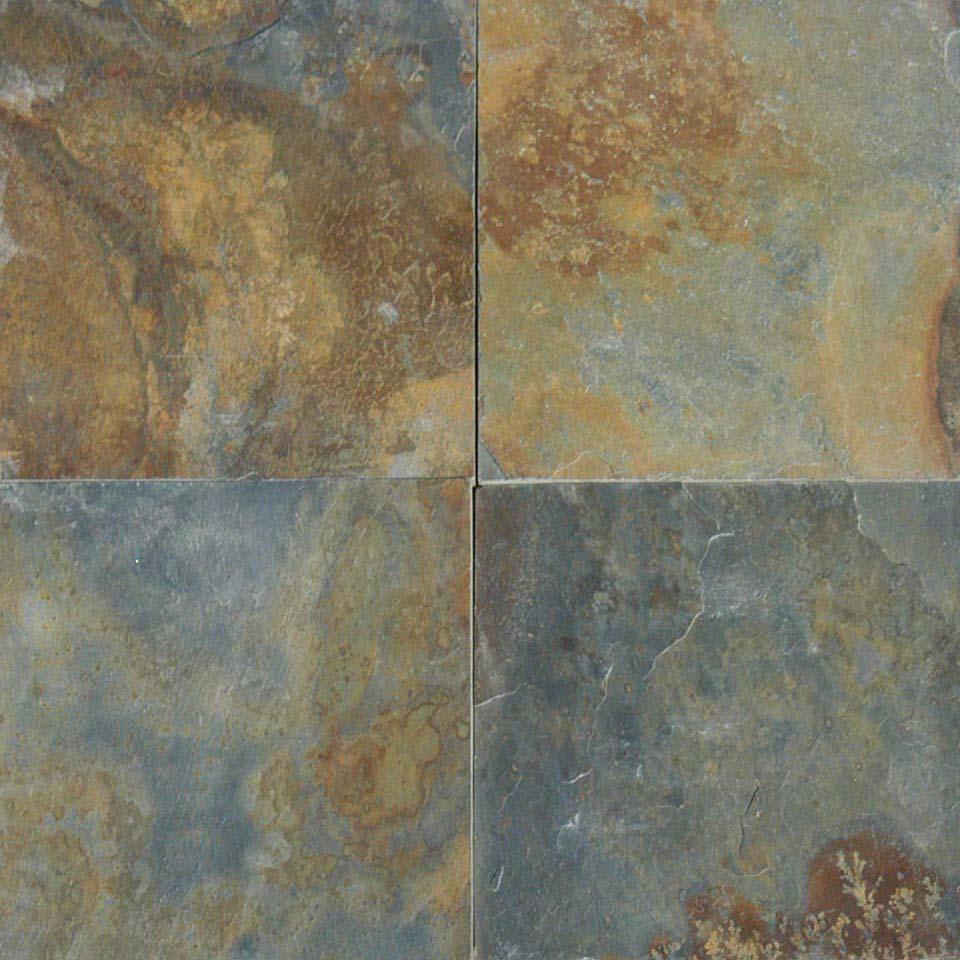 China Multi Color Slate Flooring Colonial Marble Amp Granite