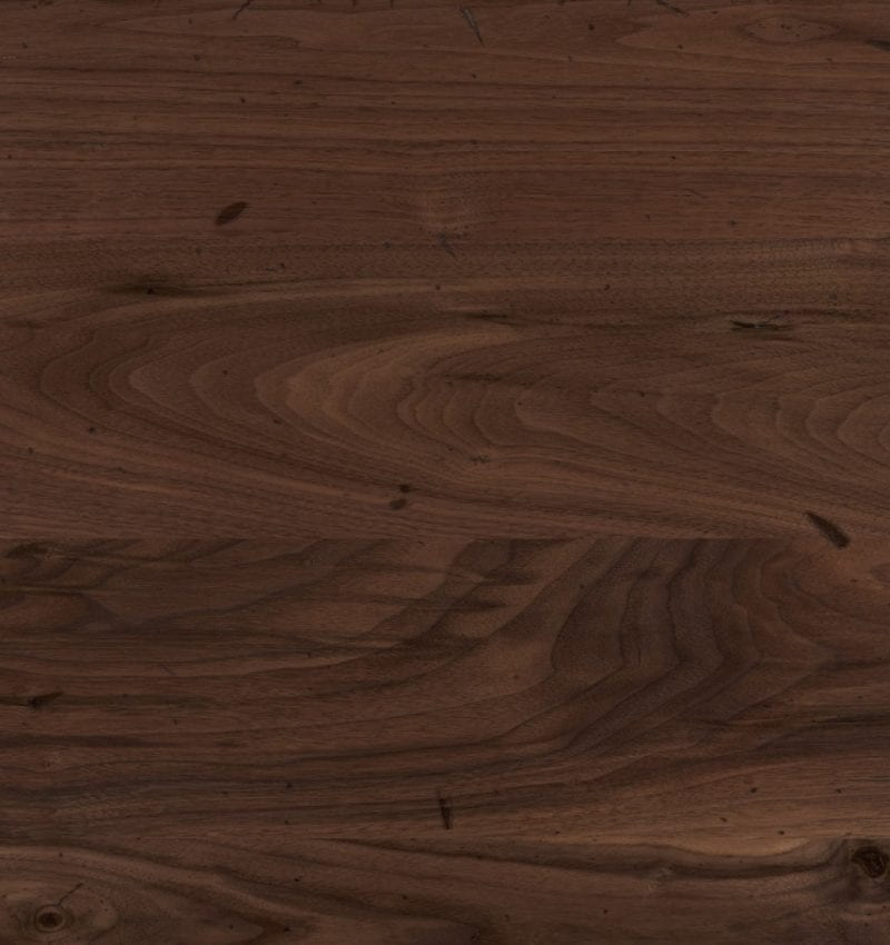 Distressed Black Walnut Plank