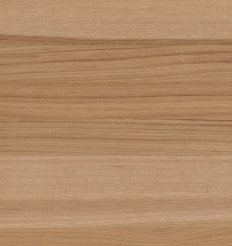 Hickory Edge Wood Countertop