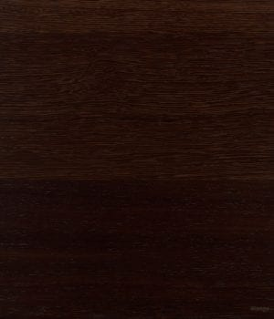 Wenge Edge Countertop