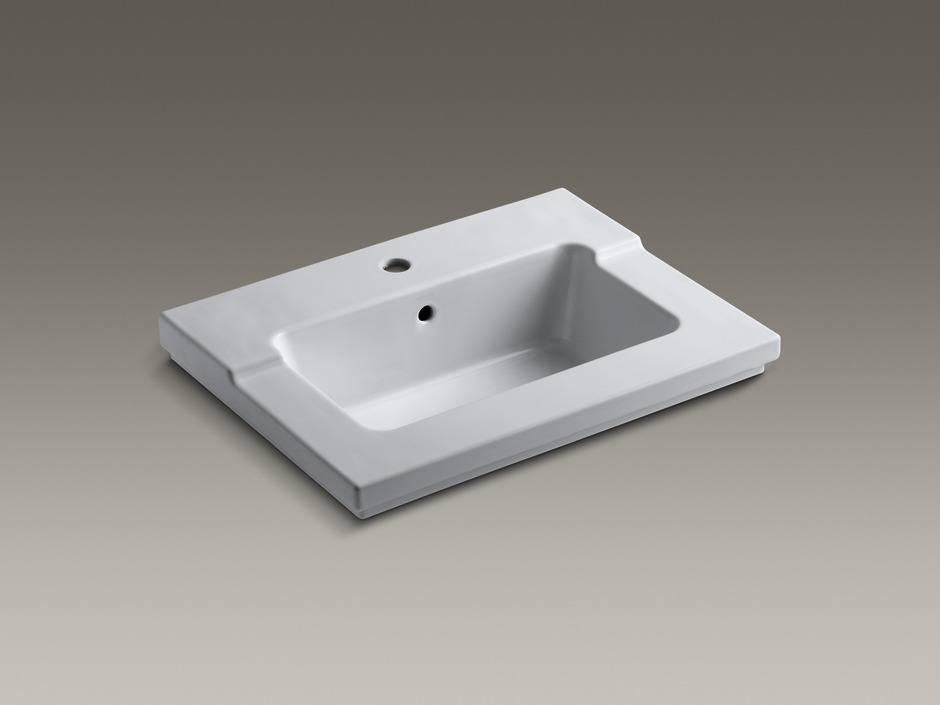 Kohler Lavatory Sinks : Kohler Sink - Colonial Marble & Granite