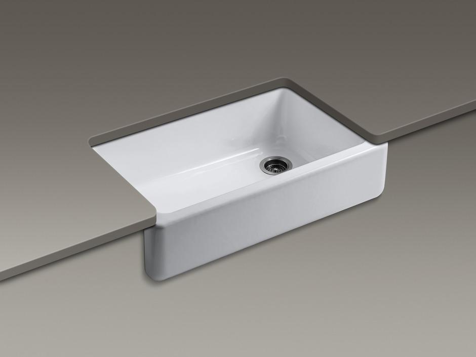 Kohler Lavatory Sink : Kohler Sink - Colonial Marble & Granite