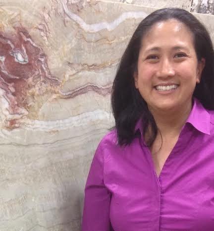 Jennifer Barron Colonial Marble and Granite Designer
