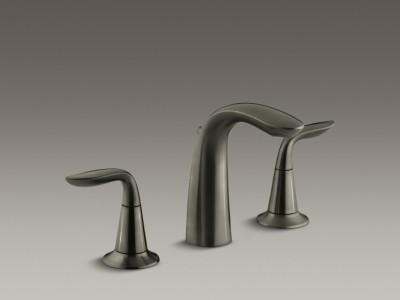 Kohler Faucet - Bathroom