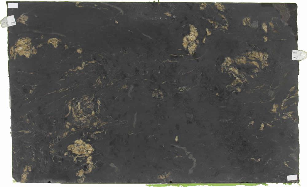 Titanium-Black-Leather
