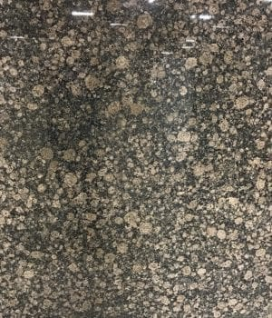Granite - Baltic Brown-min