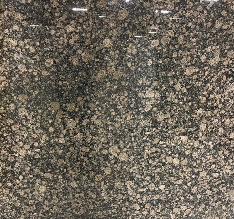 Baltic Brown Colonial Marble Granite