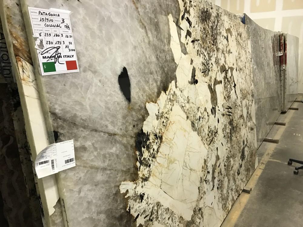 Patagonia Granite Colonial Marble Amp Granite