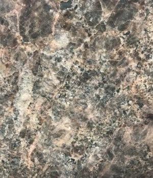 Quartzite - Spectro Brown leather close-min