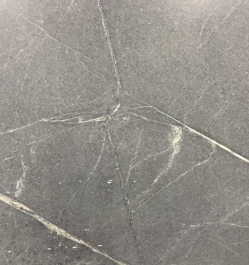 Black Soapstone Honed Marble Colonial Marble Granite